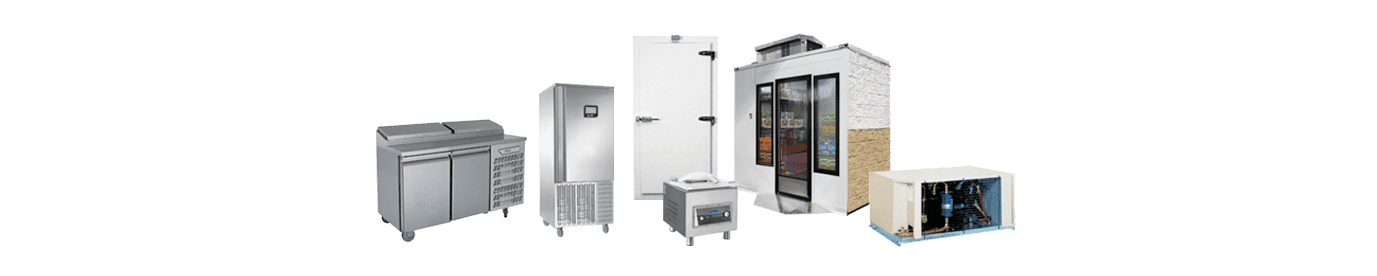 Everidge, the nation's premier commercial refrigeration equipment manufacturer, offers indoor or outdoor walk-in coolers and freezers, blast chillers, blast freezers and cold prep tables, to vacuum sealers, sous vide circulators and other refrigeration components.