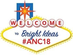 ANC 2018 conference