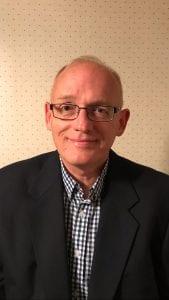 Greg Ginther ICS