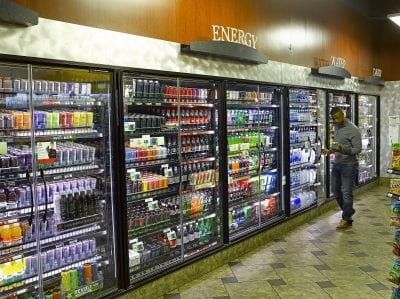 store refrigeration everidge