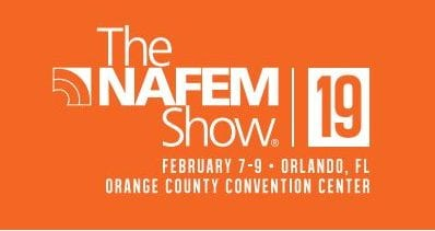 The Nafem Show 19 orange county