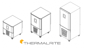 Thermalrite blast chillers and freezers