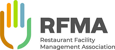 Everidge is a proud member of the Restaurant Facility Management Association.