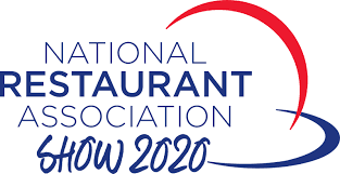 Come See Everidge at the National Restaurant Association 2020 Show.
